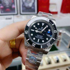 Rolex Submariner Blackwater Ghost